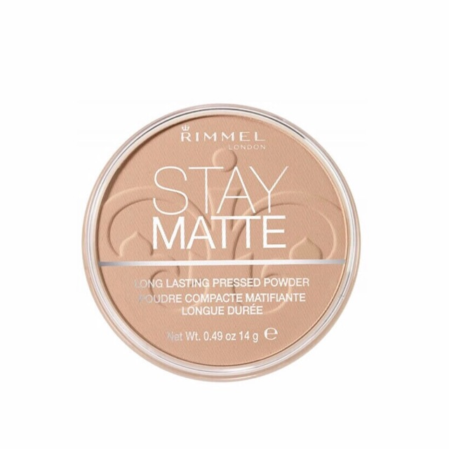 Phấn phủ Stay Matte chính hãng
