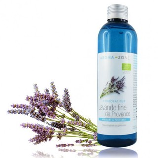 Nước tinh chất Oải hương Toner lavender AROMA ZONE thumbnail