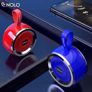 Loa Bluetooth Thế Hệ V5.0 Borofone BR2 Hỗ Trợ Thẻ Nhớ USB Đài FM Dung Lượng Pin Sạc 500mah Công Suất 5W