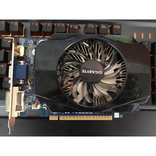 VGA - Card Màn Hình Gigabyte GT 730 2GB GDDR3
