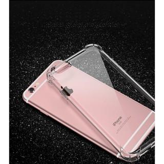 [ RẺ VÔ ĐỊCH] Ốp chống sốc trong iphone 6 6s trong suốt, dày dặn, bo 4 góc thumbnail