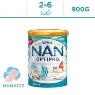 Sữa nestle Nan Optipro 4 900g -nana102th thumbnail