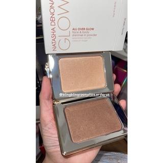 [SALE 60%] Phấn bắt sáng Natasha Denona All Over Glow Face & Body Shimmer fullsize thumbnail
