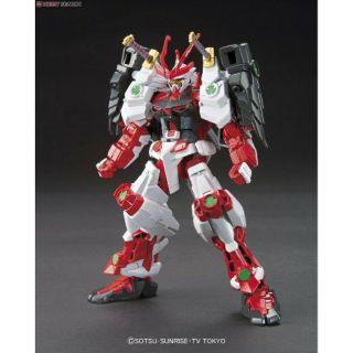 Mô hình Gundam HG sengoku astray 1/144