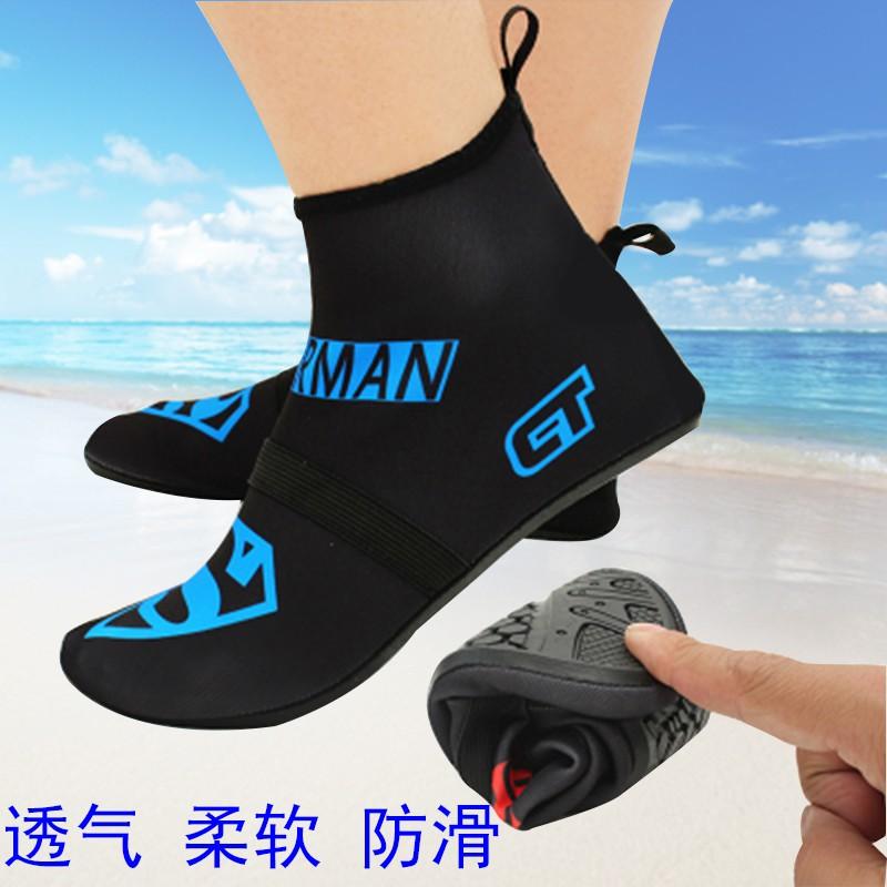 giày đi biển unisex - 14088318 , 2484272650 , 322_2484272650 , 284400 , giay-di-bien-unisex-322_2484272650 , shopee.vn , giày đi biển unisex