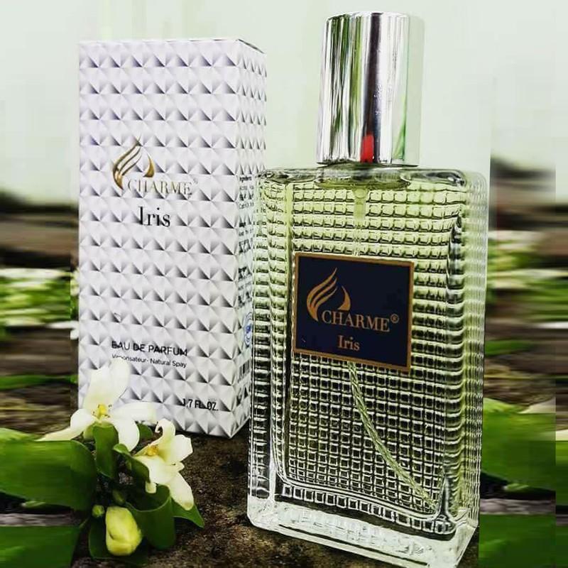 Nước hoa nam Charm Iris 50ml