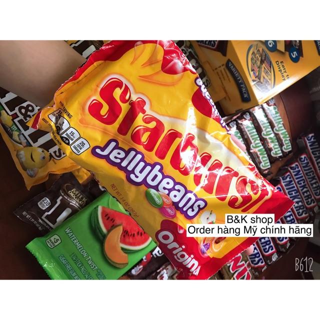 Starburst jellybeans original
