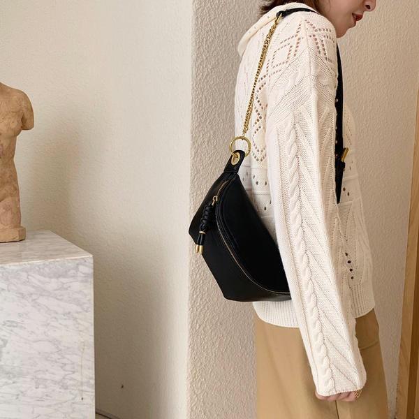 [Hàng có sẵn] Túi đeo chéo nữ VQMCAHONG cực hot!!