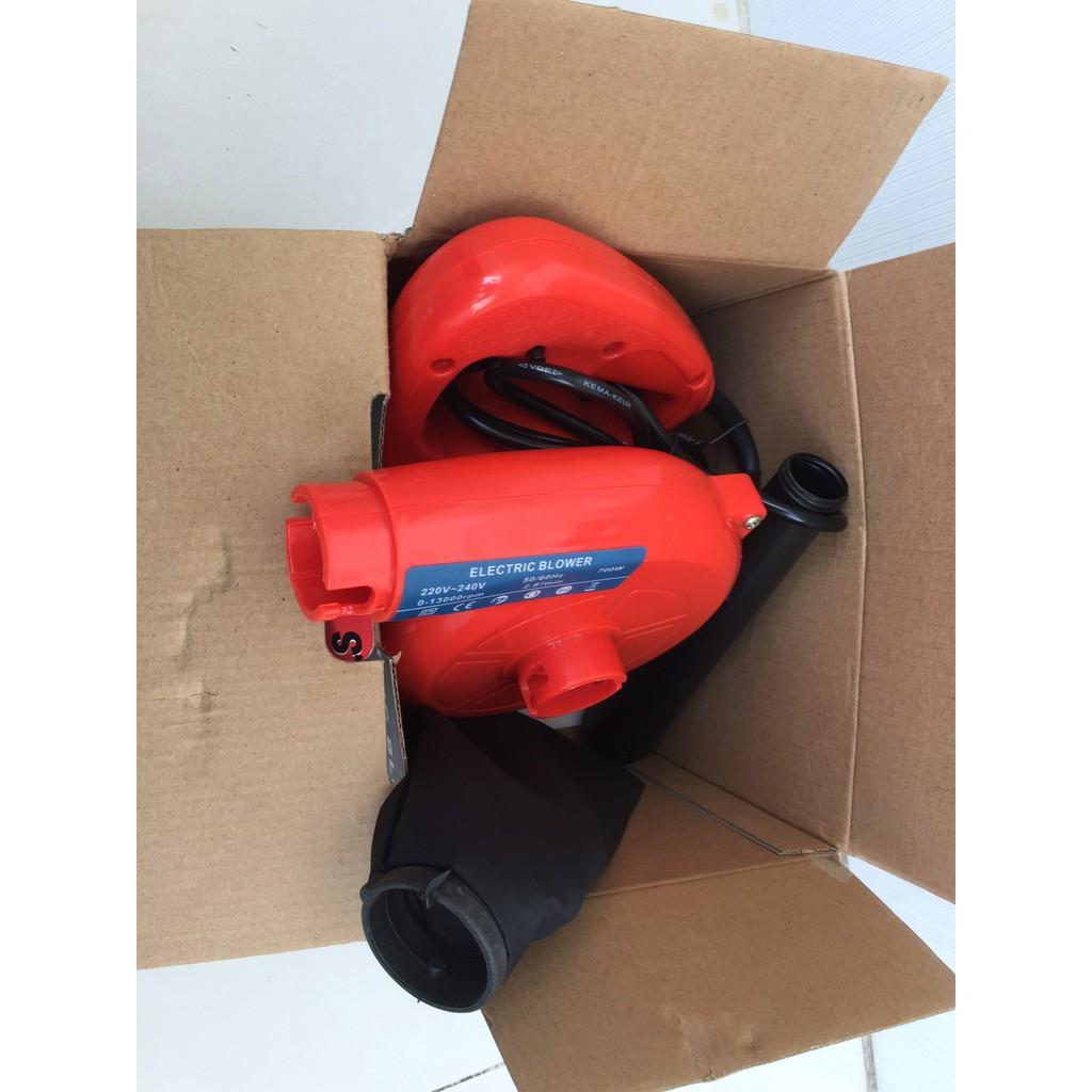 Máy hút thổi bụi SD9020 mạnh mẽ công suất 700W giúp vệ sinh dễ dàng    Shopee Việt Nam