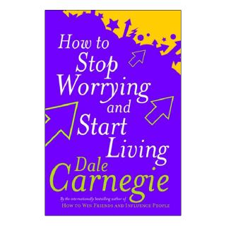 Sách - How To Stop Worrying And Start Living thumbnail
