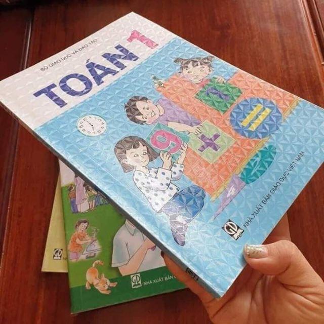 Tập 10c Decan bọc sách giáo khoa các lớp và vở