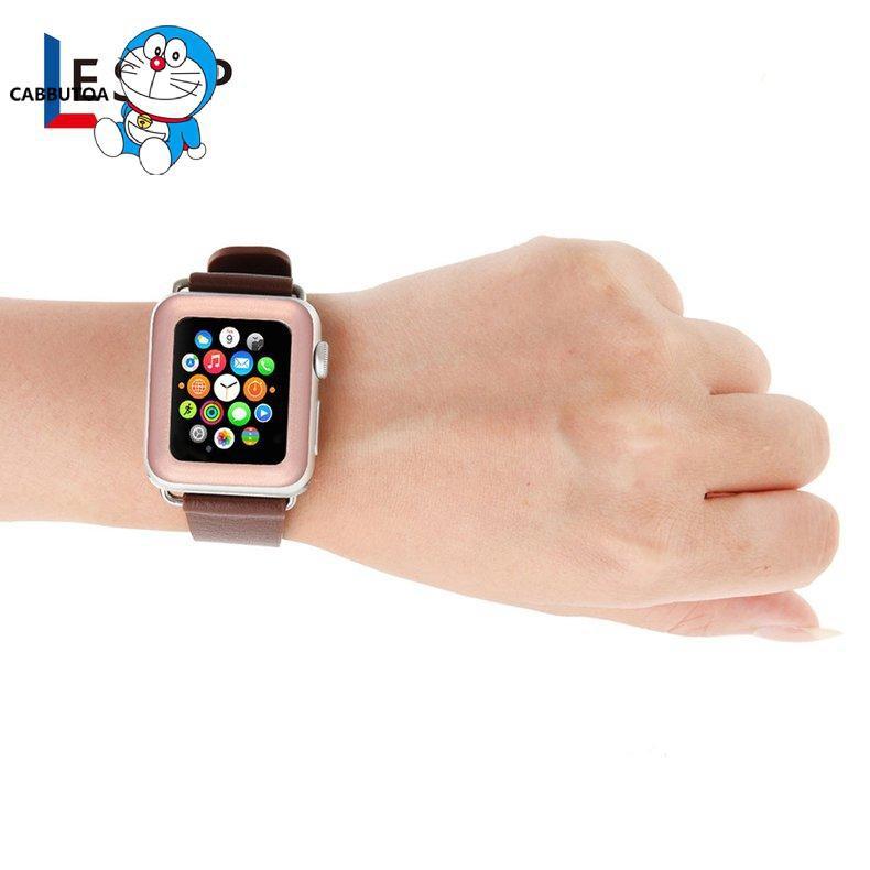 Kính Cường Lực Leshp Cho Đồng Hồ Thông Minh Apple Watch Series 2 42mm