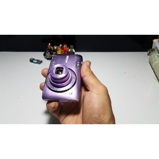 máy ảnh Nikon s3500 cảm biến 20.1megapixel zoom quang 7x