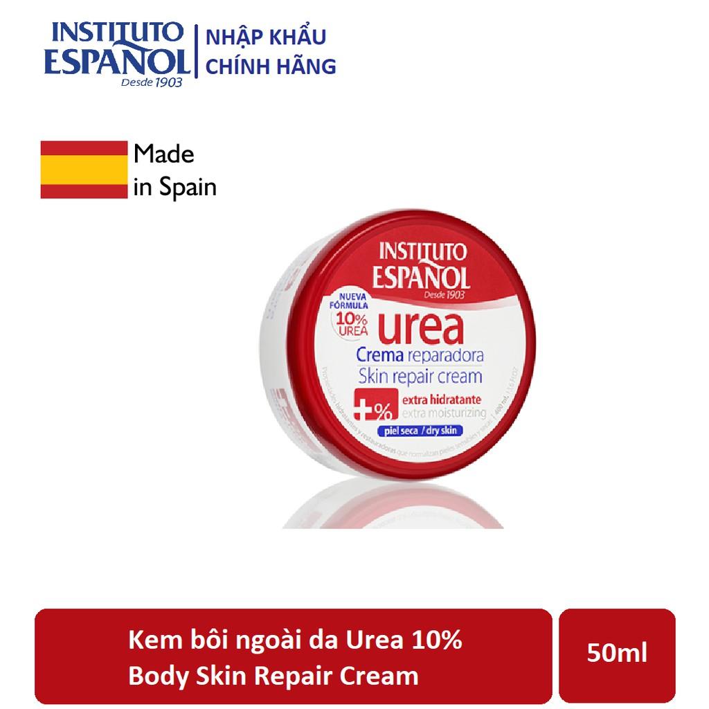 Kem bôi ngoài da Urea 10% Body Skin Repair Cream 50ml