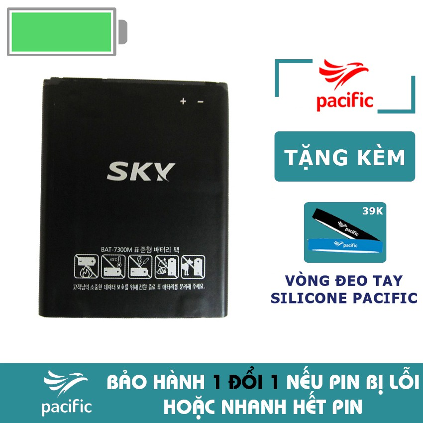 Pin Sky A840 A840S (BAT-7300M) - 2100mAh Original Battery
