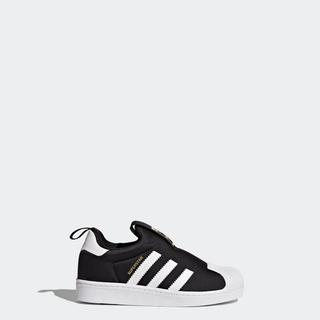 adidas ORIGINALS Giày Superstar 360 Unisex trẻ em Màu đen S32130 thumbnail