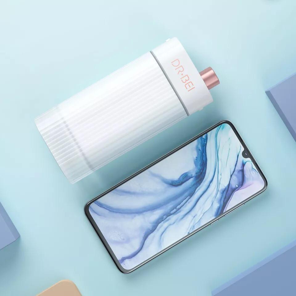 Máy tăm nước Xiaomi DR-BEI F3 nhỏ gọn di động 180ml ,Máy tăm nước xịt vệ sinh răng miệng Xiaomi DR-BEI F3 với 3 cấp độ   Shopee Việt Nam