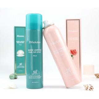 [Bill Hàn] Xịt chống nắng MARINE Luminous Pearl Sun Spray thumbnail