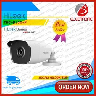 Camera An Ninh Ngoài Trời 5MP THC-B150-P Hilook Out B150P 5MP