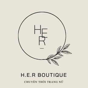 Thời Trang Nữ H.E.R BOUTIQUE