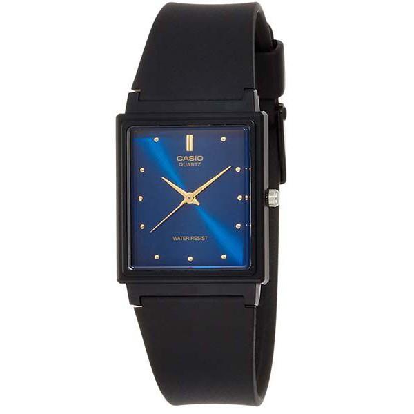 Đồng hồ Casio nam MQ-38-2ADF
