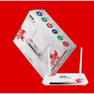 Box VTVGo V1 của VTV Digital chính hãng - Android 6.0 - Tích hợp MyK+