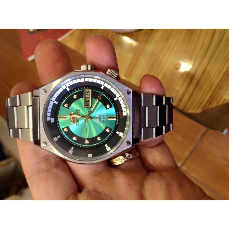 Đồng hồ SK ORIENT JAPAN TPWATCH