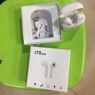Tai nghe Bluetooth i7s