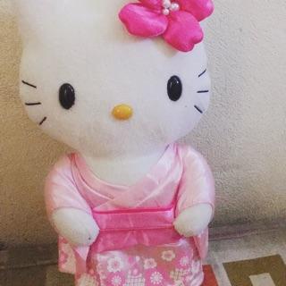 Hello kitty nhật bản