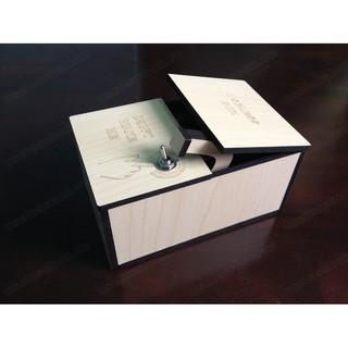 Chiếc Hộp vô dụng – Useless Box – Đồ chơi giải trí giảm stress