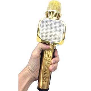 Micro Karaoke Bluetooth kèm loa SDRD SD-10