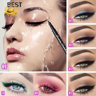 Bút kẻ mắt BeautyBigBang lâu trôi chống thấm nước trang điểm chuyên nghiệp thumbnail