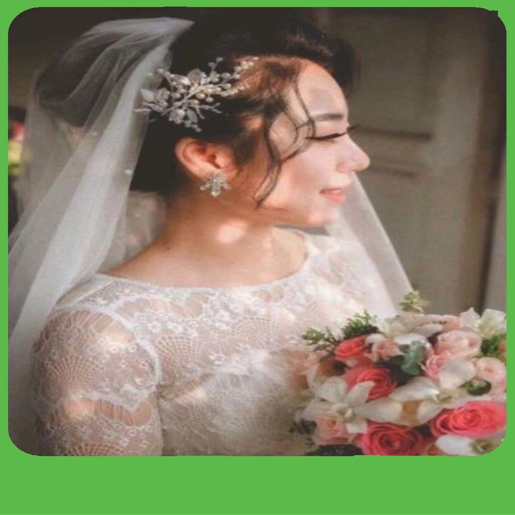 (GIÁ HỦY DIỆT)  Cài tóc cô dâu (mẫu cài HC160) - 14714445 , 2217511512 , 322_2217511512 , 84000 , GIA-HUY-DIET-Cai-toc-co-dau-mau-cai-HC160-322_2217511512 , shopee.vn , (GIÁ HỦY DIỆT)  Cài tóc cô dâu (mẫu cài HC160)