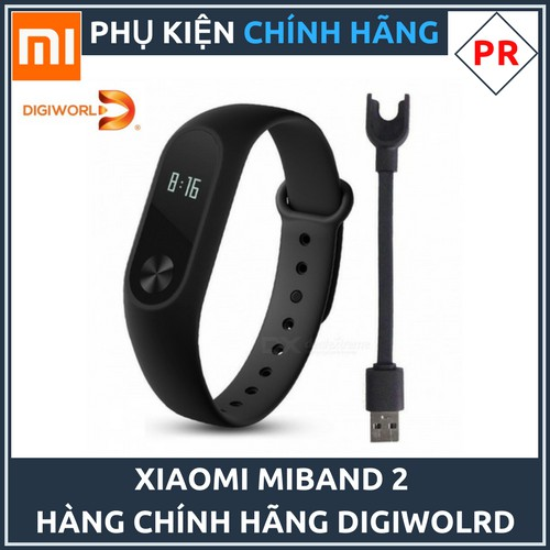 [Xả kho] Vòng đeo tay Xiaomi Miband 2 (Đen) Hàng chính hãng DIGIWORLD - 3598144 , 1021546844 , 322_1021546844 , 587000 , Xa-kho-Vong-deo-tay-Xiaomi-Miband-2-Den-Hang-chinh-hang-DIGIWORLD-322_1021546844 , shopee.vn , [Xả kho] Vòng đeo tay Xiaomi Miband 2 (Đen) Hàng chính hãng DIGIWORLD