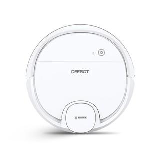 Robot hút bụi lau nhà ecovacs deebot DN33 hàng đẹp