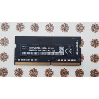 RAM laptop DDR4 PC4 bus 2133 2400 2666 3200 2GB 4GB 8GB 16GB Samsung SK Hynix Micron Kingston ADATA Crucial v.v.