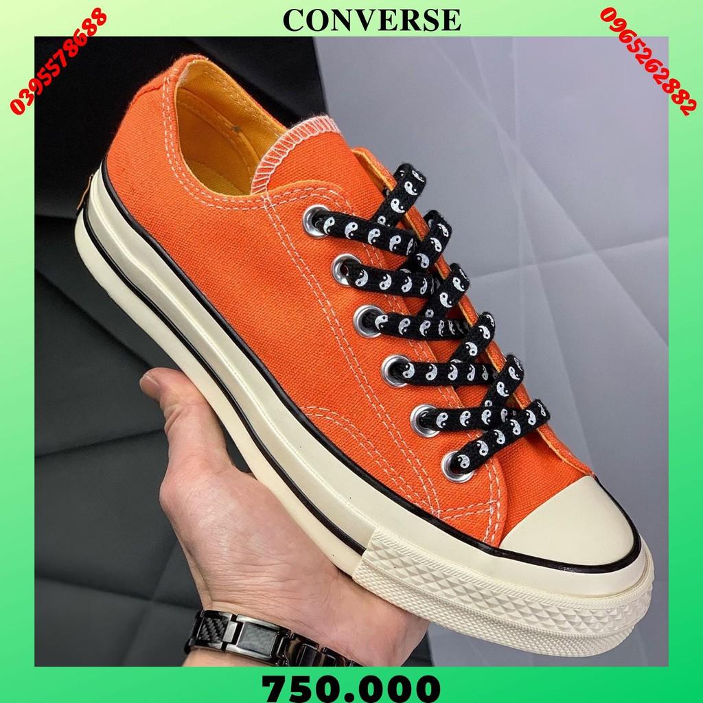 GIÀY NAM NỮ Converse Chuck Talylot 70 OX Psy Kicks
