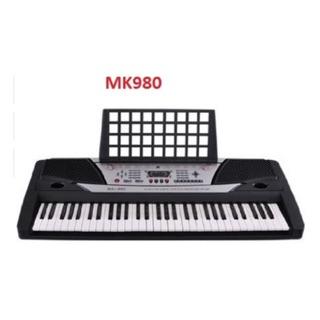 ĐÀN Organ MK 980 kèm chân đàn 1600.000₫
