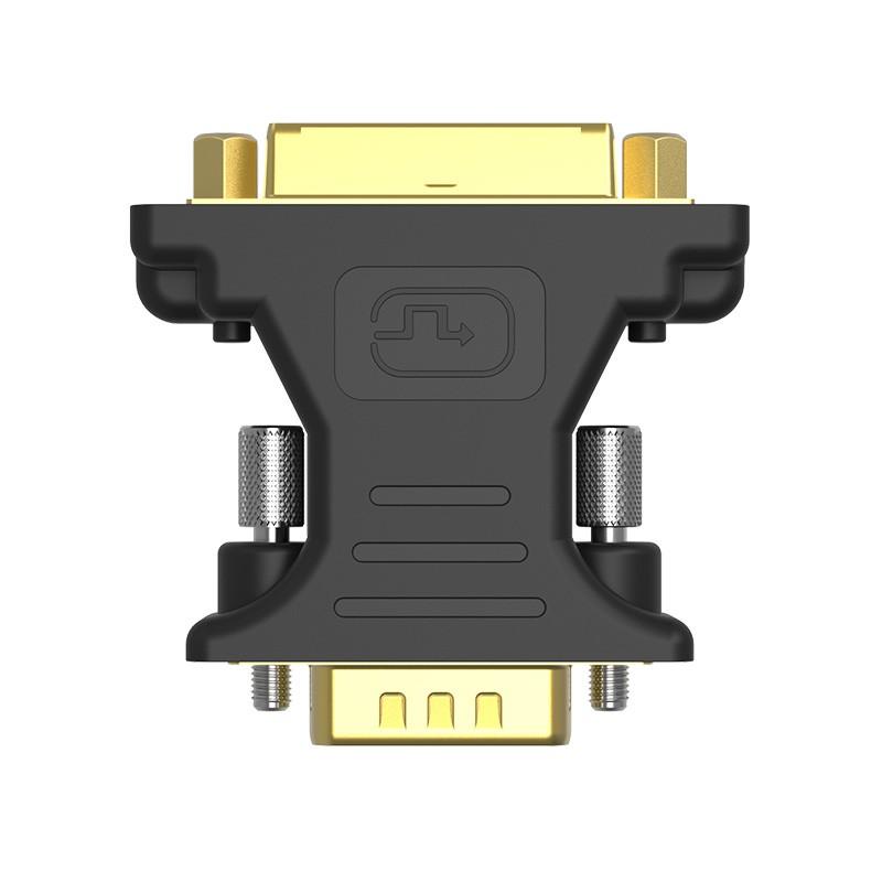 Đầu chuyển DVI(24+5) to VGA(Female to Male) Vention DV350VG - BEN