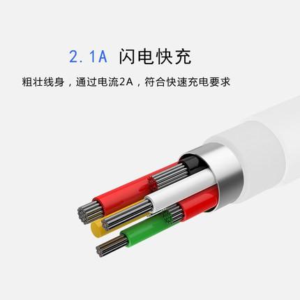 Dây Cáp Sạc Nhanh Cho Iphone 12 Xs