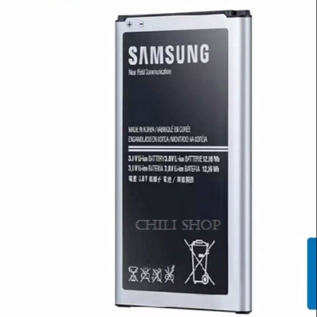 Pin Samsung Galaxy Note 3 N900 bảo hành 6 tháng - 3120248 , 1269480547 , 322_1269480547 , 129000 , Pin-Samsung-Galaxy-Note-3-N900-bao-hanh-6-thang-322_1269480547 , shopee.vn , Pin Samsung Galaxy Note 3 N900 bảo hành 6 tháng
