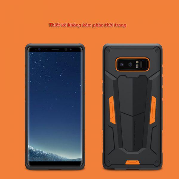 Ốp lưng Galaxy Note 8 chống sốc hiệu Nillkin Defender 2 - 2755230 , 1286636519 , 322_1286636519 , 130000 , Op-lung-Galaxy-Note-8-chong-soc-hieu-Nillkin-Defender-2-322_1286636519 , shopee.vn , Ốp lưng Galaxy Note 8 chống sốc hiệu Nillkin Defender 2