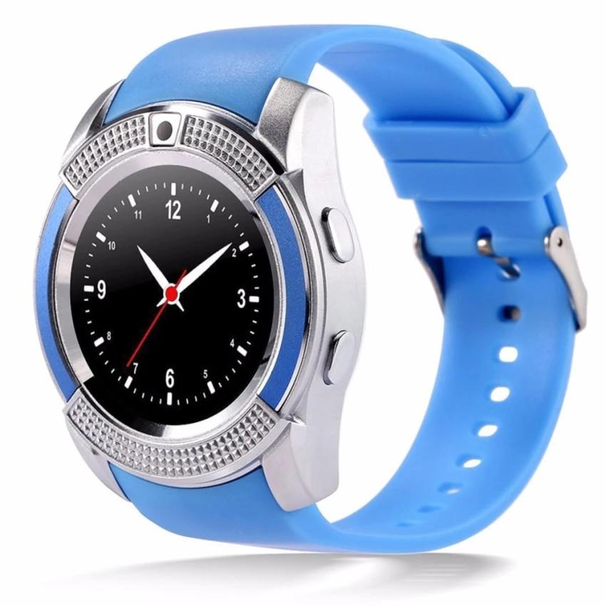 Đồng hồ thông minh có khe sim mặt tròn Smartwatch ZV88 (cho trẻ em đi học) - 3581311 , 988312696 , 322_988312696 , 259900 , Dong-ho-thong-minh-co-khe-sim-mat-tron-Smartwatch-ZV88-cho-tre-em-di-hoc-322_988312696 , shopee.vn , Đồng hồ thông minh có khe sim mặt tròn Smartwatch ZV88 (cho trẻ em đi học)