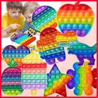 pop it đồ chơi an toàn giá rẻ xả stress và giảm căng thẳng hiệu quả bán chạy nhất 2021 POPIT052021 thumbnail