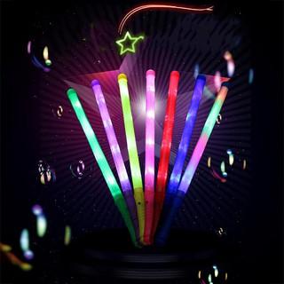 Que đũa đèn LED trang trí buổi tiệc
