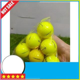 10 quả bóng golf màu các hãng - bóng golf Homma, TaylorMade, VoLviK, Callaway, Srixon thumbnail
