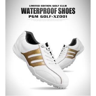 Giày đánh golf chất liệu mềm mại siêu nhẹ thời trang cao cấp