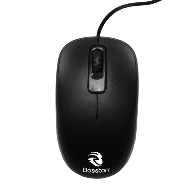 [SALE 10%] Chuột dây, mouse Bosston X13