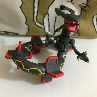 Mô hình Pokemon Rayquaza Shiny HS