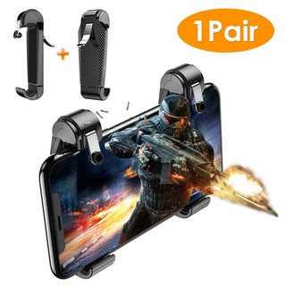 New arrival for pubg L1R1 controller mobile gamepad trigger